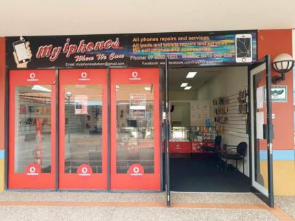 Best Screen Repair Shop in Gold Coast we beat all Prices, Southport Gold Coast City Preview