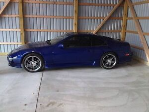 1990 Nissan 300zx n/a 2+2 for sale