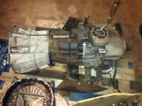 Land Rover r380 gearbox, used for sale  Sittingbourne, Kent