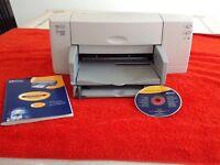 Printer HP hewlett Packard