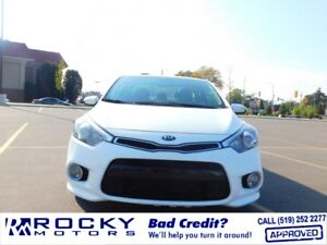 2014 Kia Forte - BAD CREDIT APPROVALS