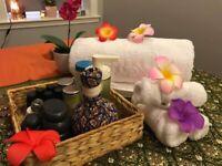 Jasmine Thai Herbal and Spa