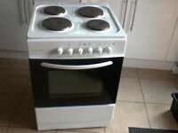Cookworks Electric Cooker/Oven