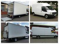 MAN & VAN - 24/7 Professional & Reliable Man and Van Service across London