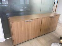Big office cupboard in fantastic condition