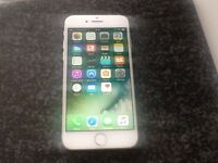 I Phone 7 (32gb) Silver ( Vodaphone Network) £500