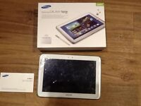 SAMSUNG GALAXY NOTE 10.1 TABLET (GT-N8010)