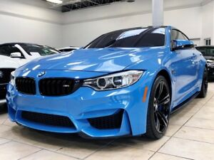 2015 BMW M4 Nav | DrvAsst | HeadsUp | Loaded!