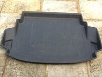 GENUINE LAND ROVER BOOT LINER