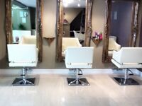 Isle of Man Fully equipped hairdressing salon for rent
