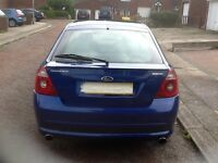 Ford Mondeo ST 220 under 36,000 miles