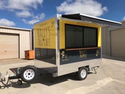 Mobile Food & Coffee Vans Bendigo Bendigo City Preview