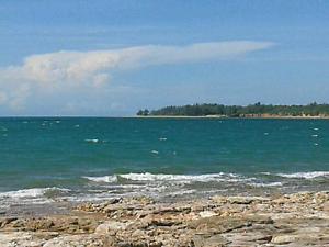 Beachfront Nightcliff 2br aircon. Rapid Creek Darwin City Preview