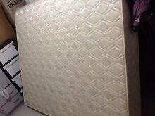 Queen size mattress Cabramatta West Fairfield Area Preview