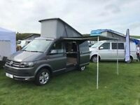 Camper van diesel heaters supplied & fitted VW T4 T5 T6, Nissan, Ford, Vauxhall