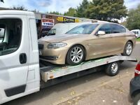 CAR RECOVERY £25 BREAKDOWN VEHICLE RECOVERY TRANSPORT COLLECTION DELIVERY SERVICE