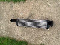 BMW 330d e46 2003 air charger, manifold,EGV, coolant pipes,header tank,p/s pump,mirrors, alternator,