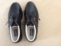 Ladies Footjoy Myjoys Golf Shoes. Size 6 / Eur 40