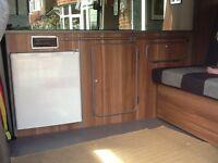 1998 Mazda Bongo camper van for sale