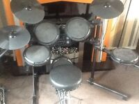 Electronic drumkit Session Pro DD505