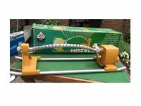 HOZELOCK LAWN QUEEN OSCILLATING SPRINKLER