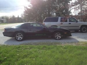 85 iroc z for sale