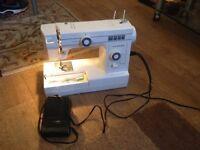 Janome 106 sewing machine