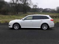 Subaru Legacy Sport Diesel