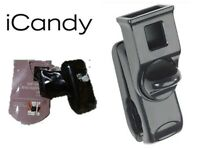 iCandy CHERRY Pushchair Clamp Clip For Parasol Cup Holder Brand NEW