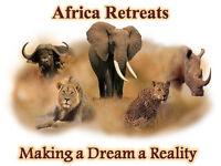 africa retreats safari tours and Beach accommodation