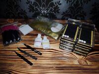 Salon System Eyelash Extension Kit