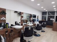 Barber wanted in Reading