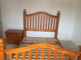 Dreams Bedroom Furniture Excellent Condition
