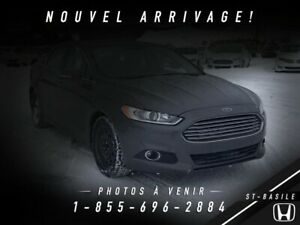 Ford Fusion 2016 SE + AWD + TECK PACK + TOIT + IMPECCABLE !!!!