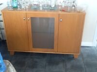 Kitchen Drinks cabinet sideboard