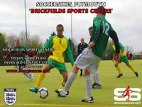 Plymouth Soccersixes - Teams Needed