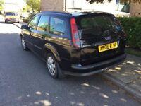 2006 FORD FOCUS ESTATE DIESEL DRIVES LOVELY CLEAN CAR MOT