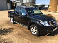 2012 Nissan Navara For Sale, NO VAT