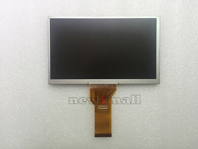 7 Inch At070tn94 Lcd Display Screen For Innolux 800480 50 Pins