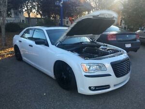 300C 550HP Blown and Cammed