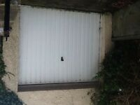 Garage for let, near city centre, Shandon area.