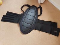 Back Protector SHOX Size Large