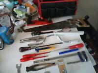 Tool job lot