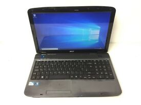 Acer Aspire 5738 Laptop Notebook