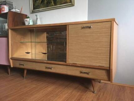 Credenza Perth Wa : Credenza white in perth region wa gumtree australia free local