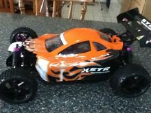NEW HSP RC Buggy 4WD 2.4Ghz Electric Off Road Racing 4X4 Orange Hampton Park Casey Area Preview