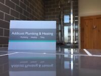 Addicott Plumbing Heating & Tiling