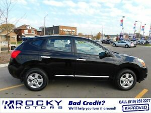 2013 Nissan Rogue Windsor Region Ontario image 7