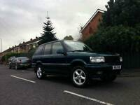 Range Rover P38 Autobiography Vogue 50 Carin