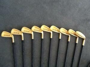 Maxfli Revolution golf clubs with graphite shafts grh 3-sw Doncaster Manningham Area Preview
